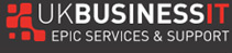 UK Business IT footer logo