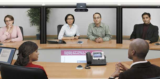 Video Conferencing Featured