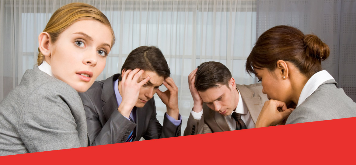 stressed-business-team-banner
