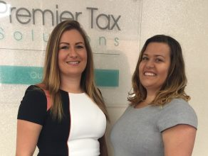 IT solutions from UK Business IT adds up for Premier Tax Solutions