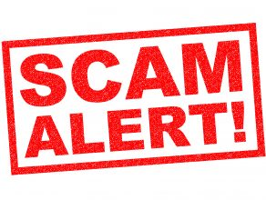 Warning: IT Scammers are  trying to exploit the coronavirus health alert