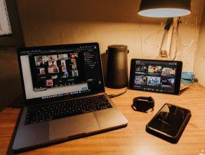 Meetings via video links set to continue post-pandemic